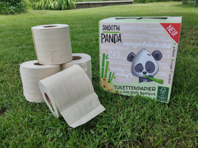 Zero Waste Toilettenpapier