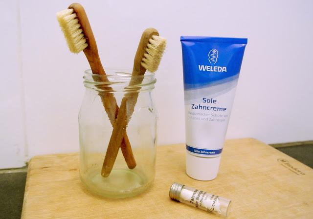 Zero Waste Zahnhygiene