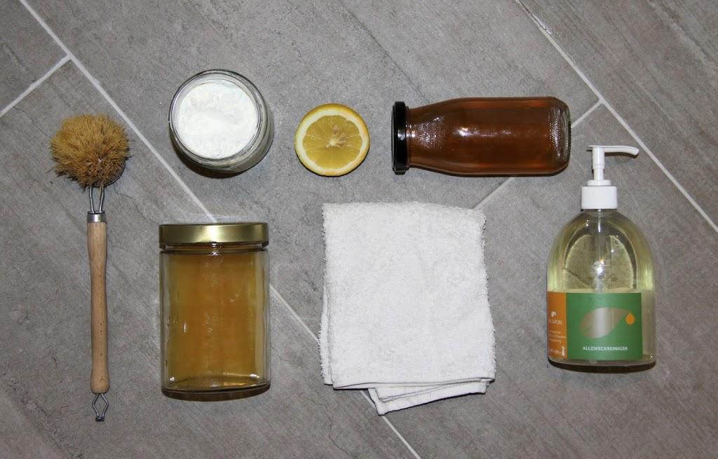 putzen ohne m ll putzen ohne chemie ein jahr im glas. Black Bedroom Furniture Sets. Home Design Ideas